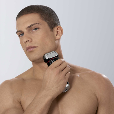 Braun Series 5 52S Testina Di Ricambio Per Rasoio Barba Elettrico