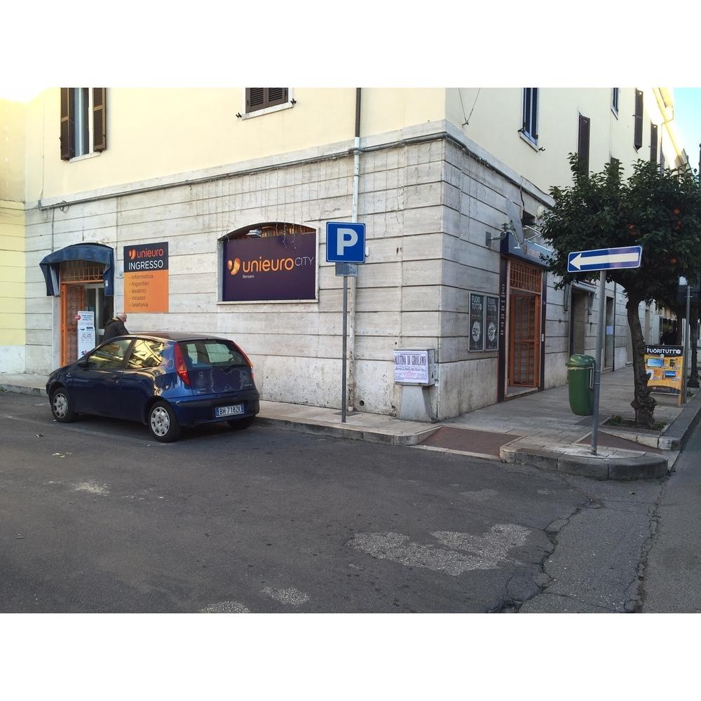 Unieuro Terracina