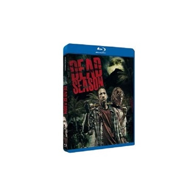 Dead Season, Blu-Ray 2D ITA