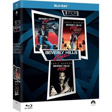 Cofanetto Beverly Hills Cop (Blu-ray)