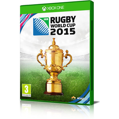 Rugby World Cup 2015 - Xbox One