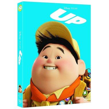 Up - 2016 (DVD)
