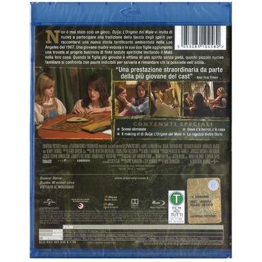 Ouija: L'origine del male Blu-ray