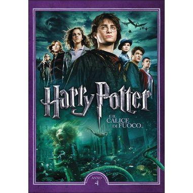 Harry Potter e il Calice di Fuoco - edizione speciale (DVD)