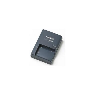 Canon CB-2LBE caricabatterie Nero