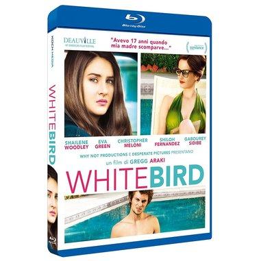 White bird (Blu-ray)