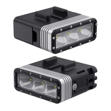 SP Gadgets POV Light