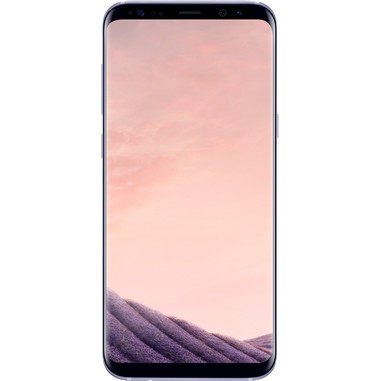 Samsung Galaxy S8+ 4G 64GB Orchid grey