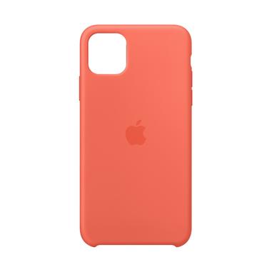 "Apple MX022ZM/A custodia per iPhone 11 Pro Max 16,5 cm (6.5"") Cover Arancione"