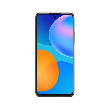 "Huawei P smart 2021 16,9 cm (6.67"") 4 GB 128 GB Doppia SIM 4G USB tipo-C Nero Android 10.0 Huawei Mobile Services (HMS) 5000 mAh"