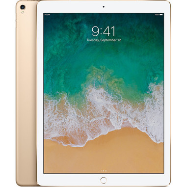 Apple iPad Pro 512GB 3G 4G Oro tablet