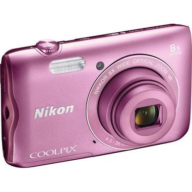 Nikon COOLPIX A300 20.1MP 1/2.3