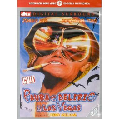 Paura E Delirio A Las Vegas