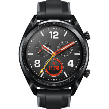 Huawei Watch GT smartwatch Nero AMOLED GPS