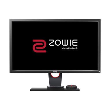 """ZOWIE XL2430 61 cm (24"""") 1920 x 1080 Pixel Compatibilità 3D Full HD LED Piatto Grigio"""