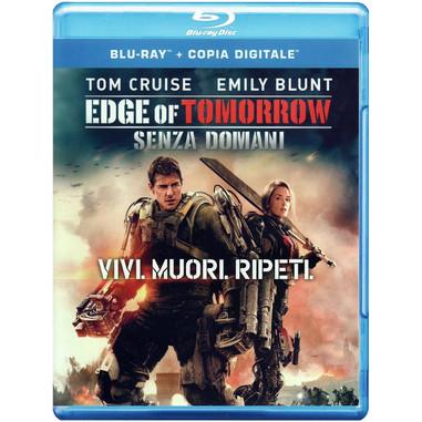 Edge of tomorrow - Senza domani (Blu-ray)