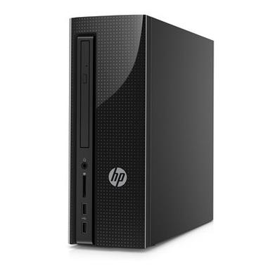 HP Desktop - 260-a123nl