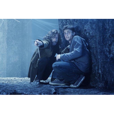 Warner Bros Harry Potter e l'ordine della Fenice, Blu-ray