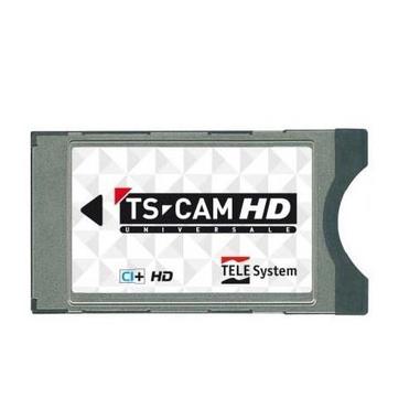 Telesystem TS CAM HD Full HD Modulo di accesso condizionato (CAM)