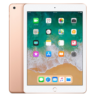 Apple iPad 32 GB Oro