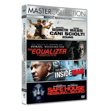Denzel Washington Collezione (DVD)