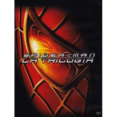 Spider-Man - la trilogia (DVD)