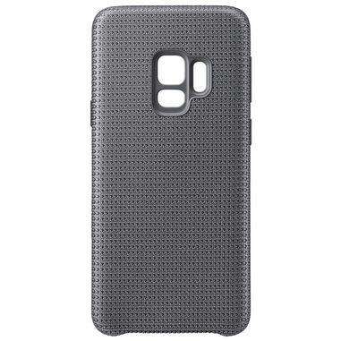 """Samsung EF-GG960 custodia per cellulare 14,7 cm (5.8"""") Cover Grigio"""