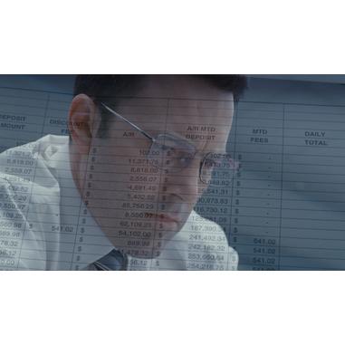 The Accountant DVD 2D