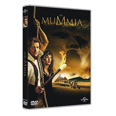 La mummia (1999) (DVD)