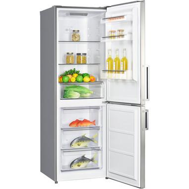Electroline BME4187DX Libera installazione 320L A+  frigorifero con congelatore