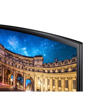 Samsung LC27F396FHU LED display 68,6 cm (27