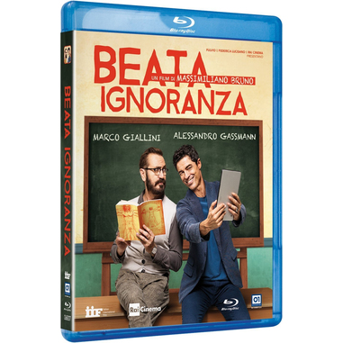 Beata Ignoranza (Blu-ray)