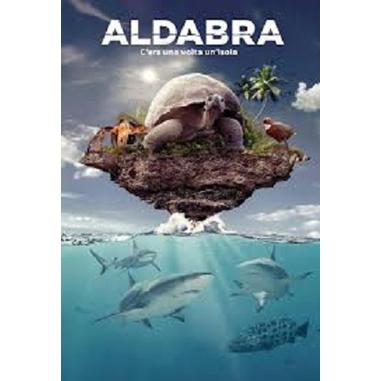 Aldabra, DVD