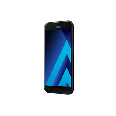 Samsung Galaxy A3 SM-A320FZKDXSG 4G 16GB Nero smartphone TIM