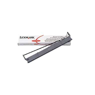 Lexmark 13L0034 nastro per stampante Nero