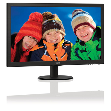 Philips Monitor 273V5LHAB00 con SmartControl Lite