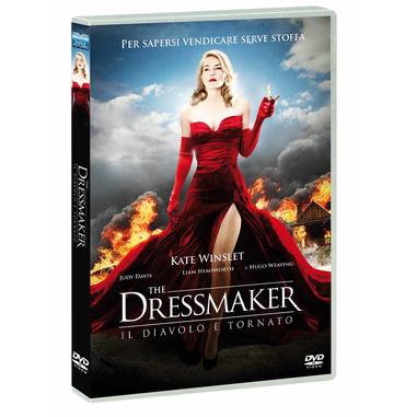The Dressmaker - il diavolo è tornato DVD