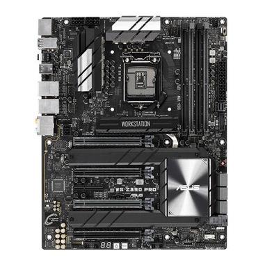 ASUS WS Z390 PRO LGA 1151 (Presa H4) ATX Intel Z390