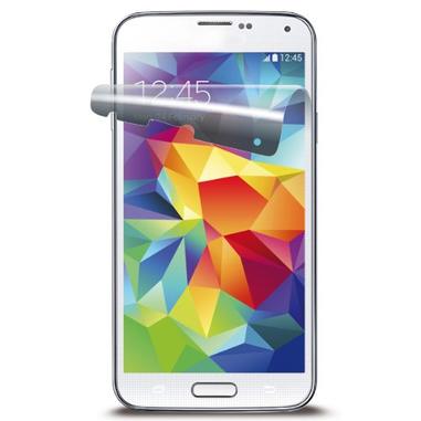 Cellularline SPGALS5 Samsung Galaxy S5 2pezzo(i) protezione per schermo