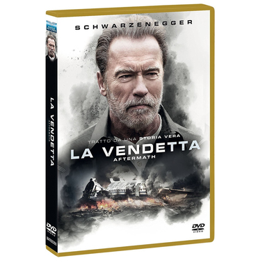 La Vendetta - Aftermath, DVD DVD 2D ITA