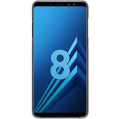 Samsung Galaxy A8 Clear Cover trasparente