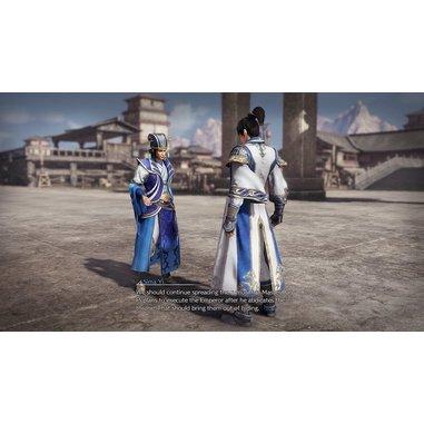 Tecmo Koei Dynasty Warriors 9 - PS4
