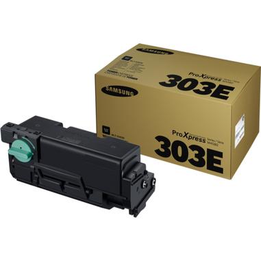 Samsung MLT-D303E Extra High Yield Black Toner Cartridge