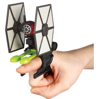 Mattel Hw Star Wars Navicelle Playset