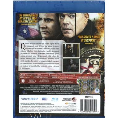 Suddenly (Blu-Ray)