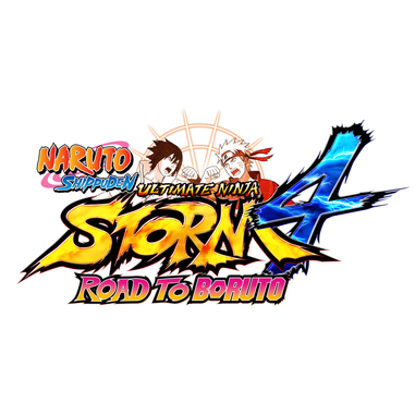 Naruto Shippuden: Ultimate Ninja Storm 4 Road to Boruto, Xbox One