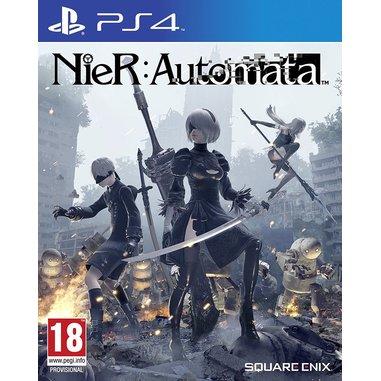 Nier: Automata, PS4 Basico PlayStation 4