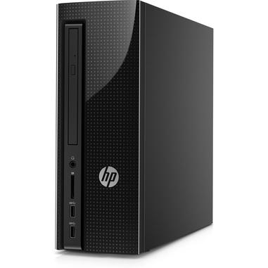 HP Slimline Desktop - 260-p120nl