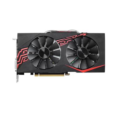 ASUS EX-GTX1060-O6G GeForce GTX 1060 6 GB GDDR5