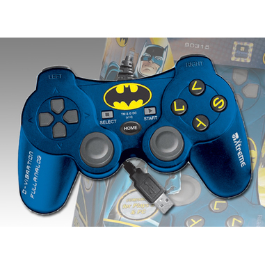 Xtreme Controller PS3 Batman